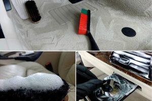 Globinsko čiščenje v Avtokozmetiki Kristal