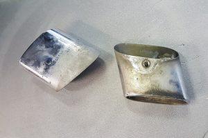 Poliranje izpušnih cevi v Avtokozmetiki Kristal