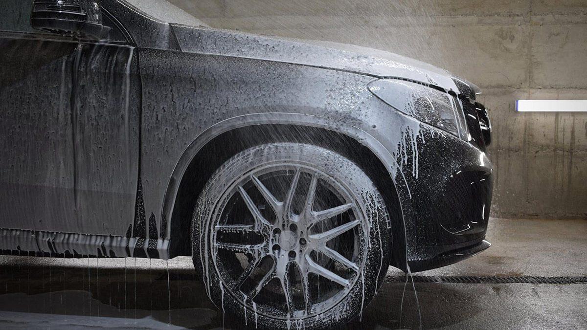Avtokozmetika Kristal – Kako očistiti vozilo