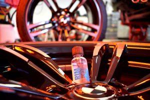 Keramična zaščita vozila – Avtokozmetika Kristal